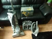 Kirkby Vacuum Cleaner