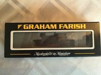 Graham Farish 371-052 Class 04 Diesel Shunter 11217 BR Black Early Emblem (N-Gauge)