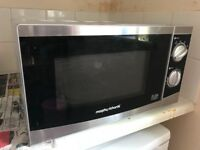 Morphy Richards Micro oven 20 L for sale