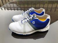 Footjoy Energize men's golf shoes 10W worn once!