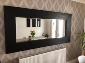 Ikea MONGSTAD mirror - great condition - £60 - must collect from Cumbernauld