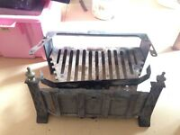 Cast Iron fire Grate