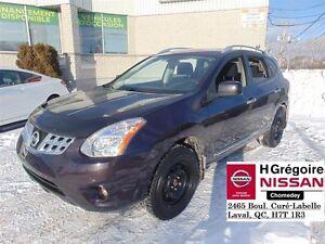 2013 Nissan Rogue SV PREMIUM, CERTIFIÉ, TOIT, CAMÉRA DE RECULE,