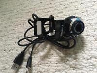 Omega Webcam For PC / Mac