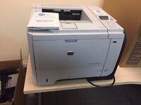HP Laserjet P3105 monochrome printer