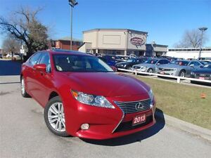 2013 Lexus ES 350 BACK-UP CAMERA