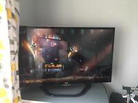 Lg 42 inch smart 3D tv