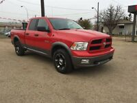 2010 Dodge Ram 1500 SPORT / TRX / WE FINANCE EVERYONE !!!