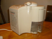 Kenwood Electronic Ultra Screen Water Filter