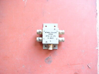 Mini-Circuits ZFSC-4-175 Splitter