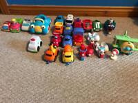 Job lot toys cars