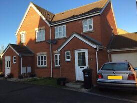 3 bed semi-detached house located within St Georges