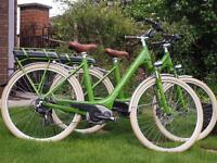 Cube Electric Bikes