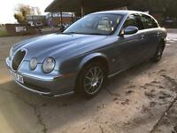 Jaguar S type