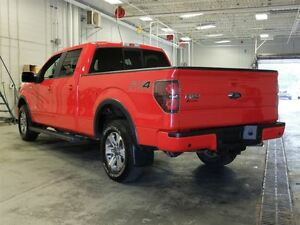 2014 Ford F-150 FX4 CREW CAB ECOBOOST MAGS LWB West Island Greater Montréal image 9