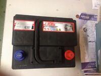 Car batterys, brand New 063/075/100! (Read ad)