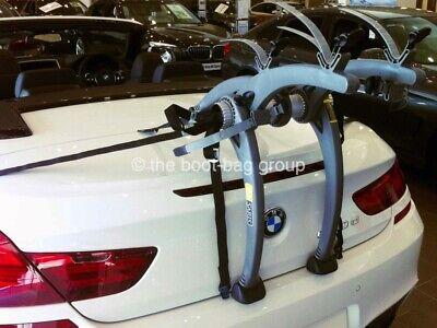 BMW 6 Serie Convertible Portabicicletas