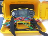 Fluke Multi-Function Tester