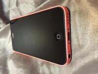 iPhone 5C - Great Condition! OBO