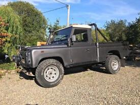 Land Rover 2006 Defender