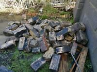 Used bricks free