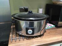 Slow cooker - breville