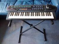 Casio CTK-80 Keyboard Available in Bath or Basingstoke