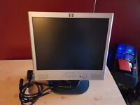 HP Pavillion f1523 Monitor
