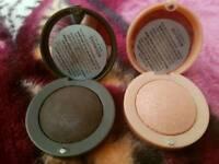 Bourjois eyeshadow pots. Unused. Unwanted