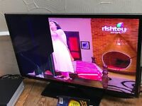 Samsung 32 inch led smart tv