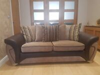 Sofa in excellent condition 6 minths old
