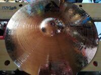 """Paiste Alpha Medium Crash Cymbal 16"""""""