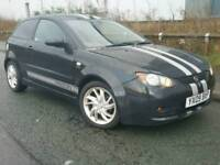 2009 09 PROTON SATRIA NEO 1.6 GSX*HALF LEATHER*BODYKIT*CHEAP TAX+INSURANCE*EXC COND'N*