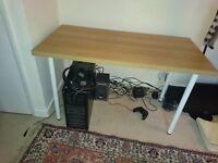 Ikea Desk / Table in VGC