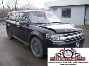 2015 Ford Flex LIMITED 4X4 V6 BALLON OK EN MARCHE