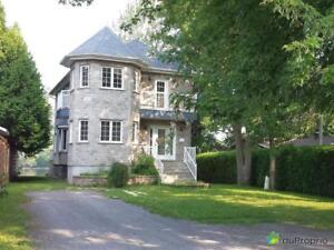 469 000$ - Maison 2 étages à vendre à Auteuil
