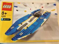 Lego Creations Designer Set 4402