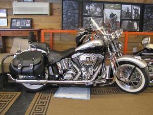 2003 Harley-Davidson® FLSTSC - SOFTAIL SPRINGER