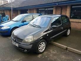Renault clio motd cheap