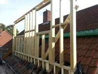 CARPENTER - £50,000 - £60,000 PA - EXCELLENT OPPORTUNITY