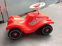 Bobby Car Ride-on