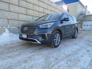 2018 Hyundai Santa Fe Premium AWD