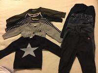 12-18 months boy clothes