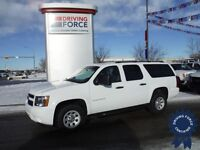 2014 Chevrolet Suburban 1500 4x4 - Tow Package - 9 Passenger
