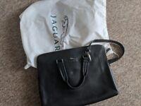 Jaguar Leather Bag (Men's)