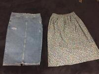 Sale Clothes SKIRTS