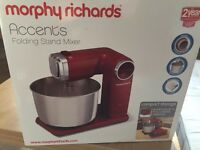 Morphy Richards Stand Mixer £20