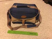 Camera bag - new unused