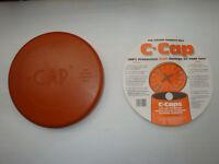 C-CAP Chimney Cap