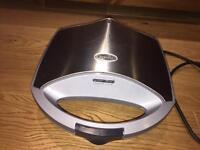 Breville toaster maker